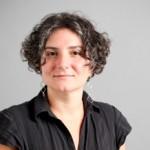 Profile photo of Silvia Grimaldi