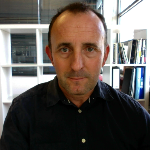 Profile picture of site author Mark Barden