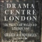 Group logo of Drama Centre London - CSM UAL